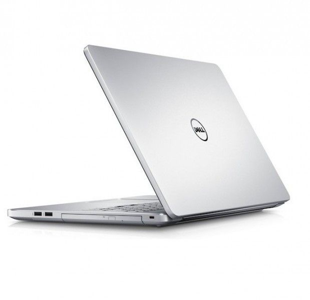 Ноутбук Dell Inspiron 5759 (I575810DDL-47S) Silver - 2