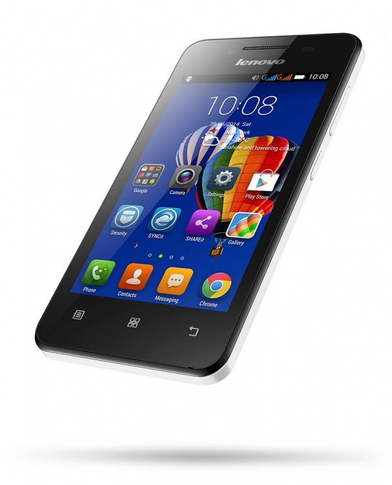 Мобильный телефон Lenovo A319 White - 7