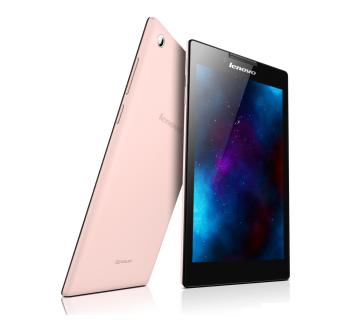 """Планшет Lenovo TAB 2 A7-30HC 7"""" 3G 8GB Cotton Candy (59435657) - 2"""