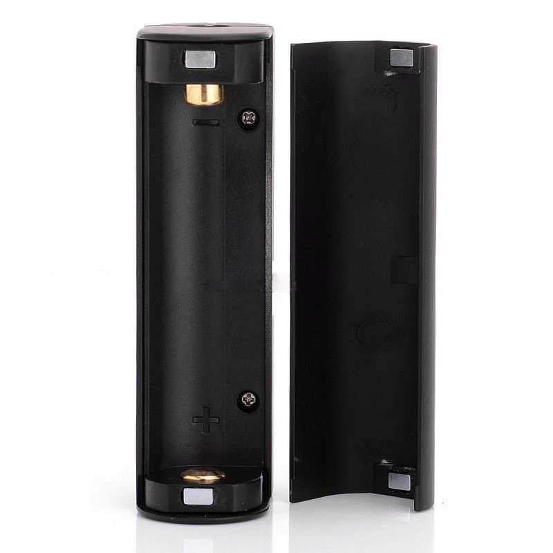 Батарейный мод iJoy Solo Mini 75W Black (IJSM75WBK) - 2