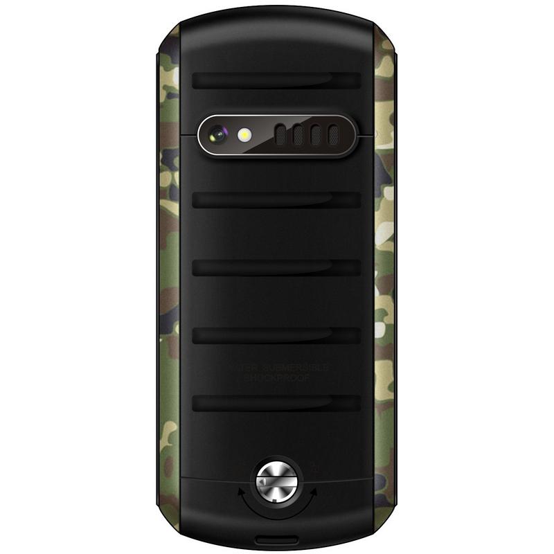 Мобильный телефон Astro A180 RX Camo - 1
