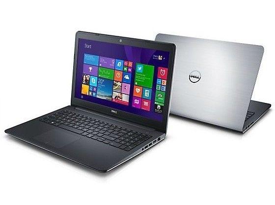 Ноутбук Dell Inspiron 5759 (I577810DDW-46) Black-Silver - 2