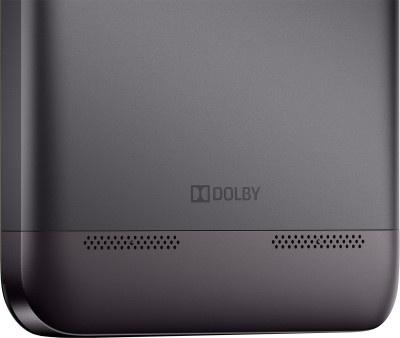 Мобильный телефон Lenovo K5 (A6020a40) Grey - 2