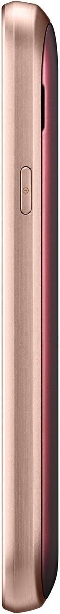 Мобильный телефон Samsung S7390 Galaxy Trend Wine Red - 2