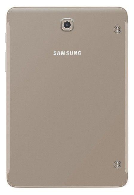 "Планшет Samsung Galaxy Tab S2 9.7"" 32GB LTE Champagne Beige (SM-T815NZDESEK) - 1"