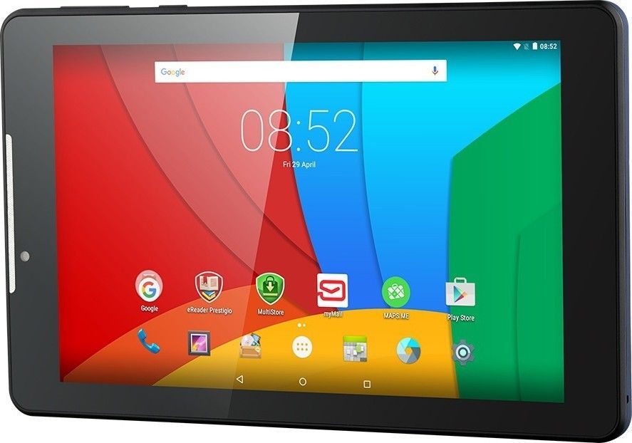 Планшет Prestigio MultiPad Color 2 8GB 3G Blue (PMT3777_3G_C_BL_CIS) - 4