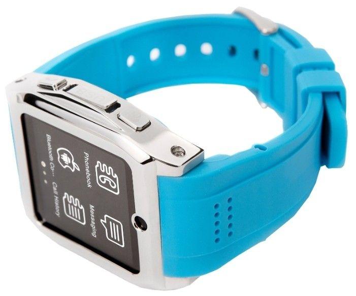 Смарт часы AIRON Connect Blue - 1