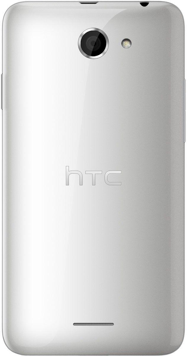 Мобильный телефон HTC Desire 516 Dual Sim White - 1
