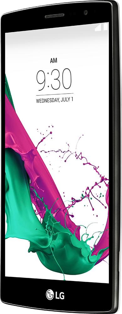 Мобильный телефон LG G4s Dual H734 White - 3