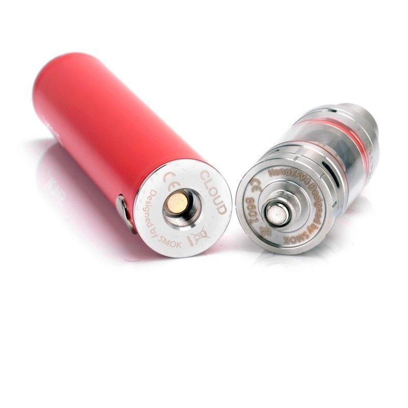 Стартовый набор Smok Stick Basic Kit Red (SMSBKRD)  - 4