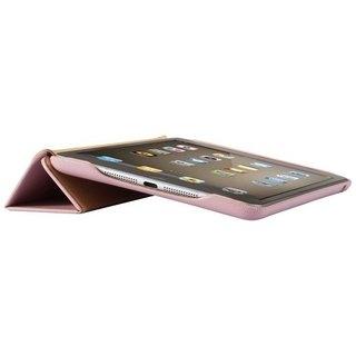 Чехол-книжка для iPad Jison Classic Smart Case for iPad mini Retina 2/3 (JS-IDM-01H35) Pink - 2