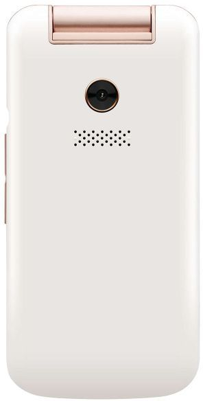 Мобильный телефон Philips Xenium E255 White от Територія твоєї техніки - 4