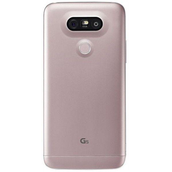Мобильный телефон LG H845 G5 SE Pink (LGH845.ACISPK) - 1