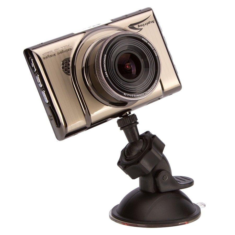 Видеорегистратор Aspiring AT160 - 4