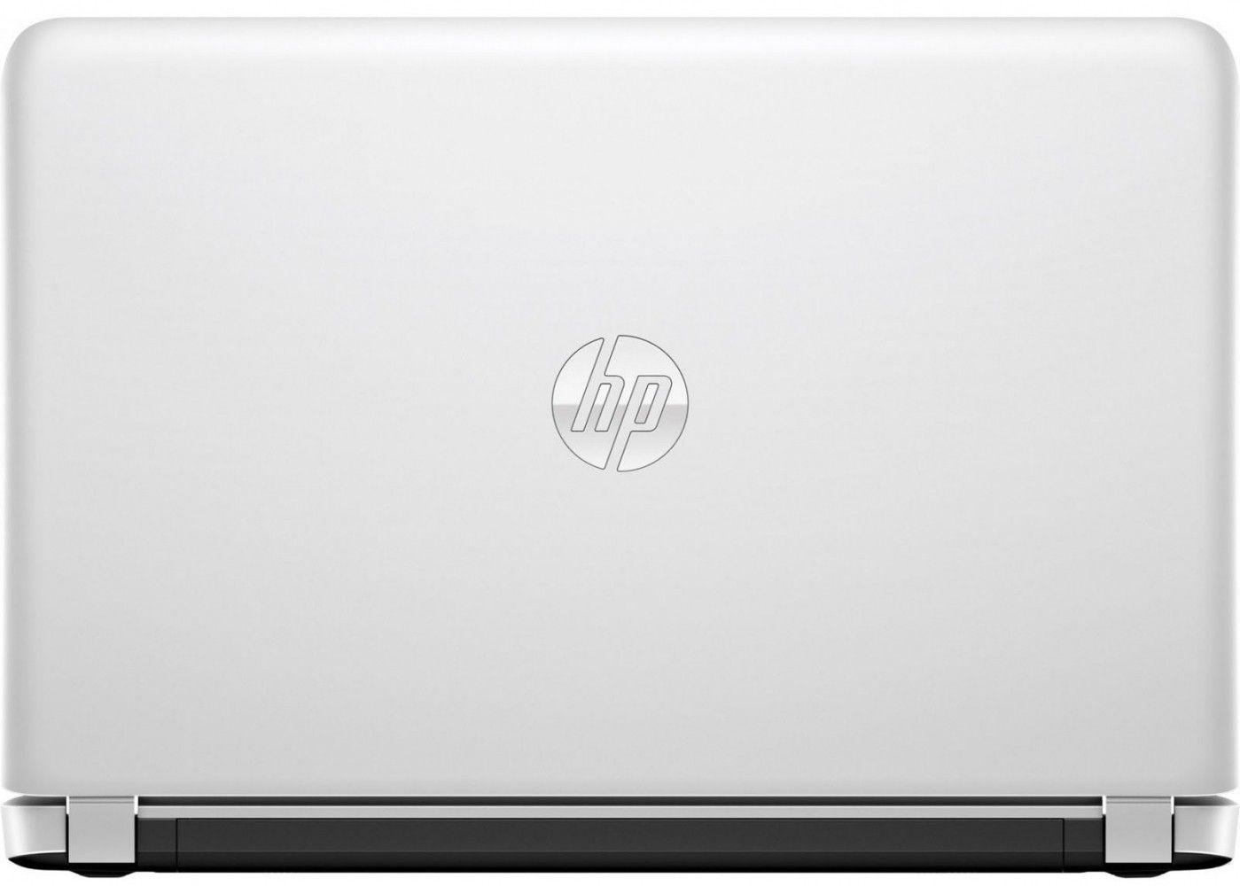 Ноутбук HP Pavilion 15-ab130ur (V0Z03EA) White - 4