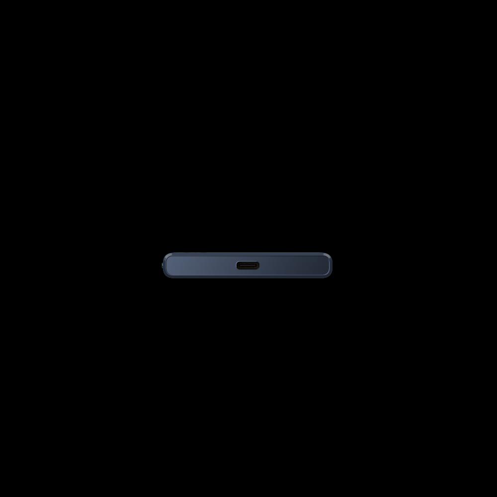 Мобильный телефон Sony Xperia X Compact F5321 Dual Universe Black - 3
