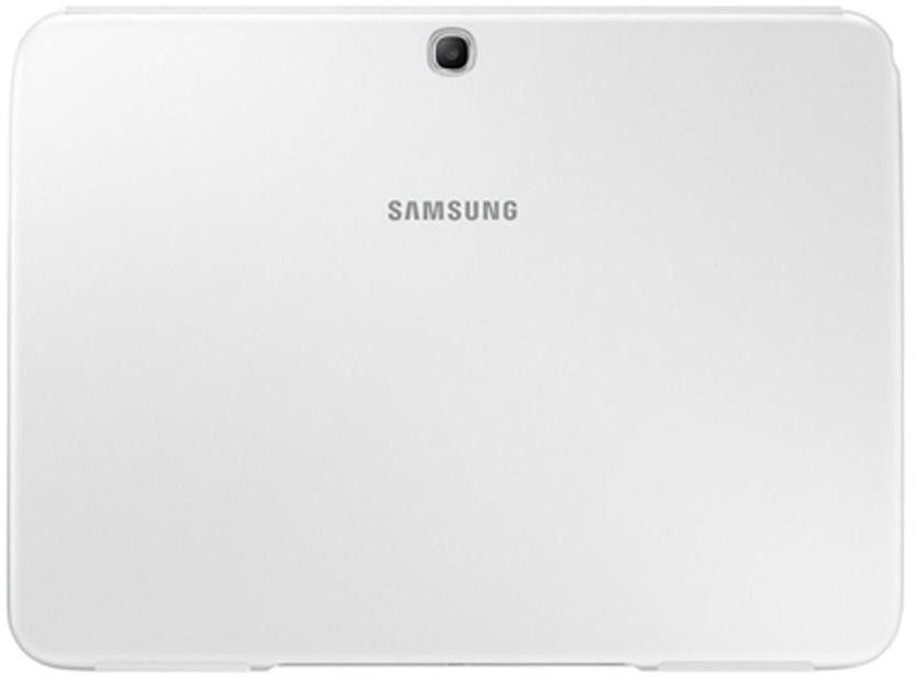Обложка Samsung для Galaxy Tab 3.0 10.1 White (EF-BP520BWEGWW) - 1
