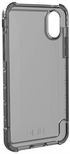 Чехол UAG iPhone X/Xs Folio Plyo (IPHX-Y-AS) Ash от Територія твоєї техніки - 5