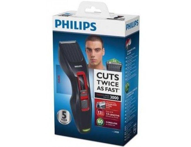 Машинка для стрижки PHILIPS HC3420/15  - 2