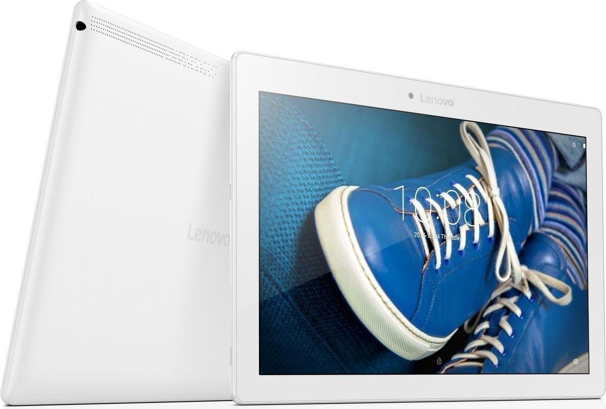 Планшет Lenovo Tab 2 A10-30 16GB White (ZA0C0013UA) - 3