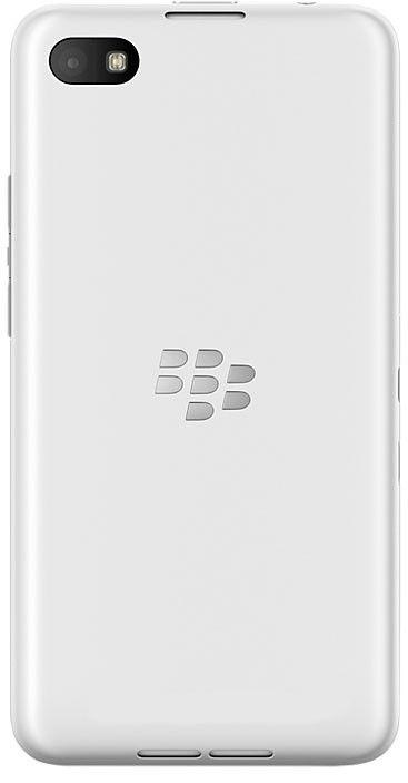 Мобильный телефон BlackBerry Z30 White - 1