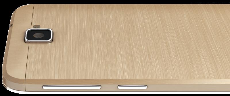 Мобильный телефон Nous NS 5001 Gold - 2