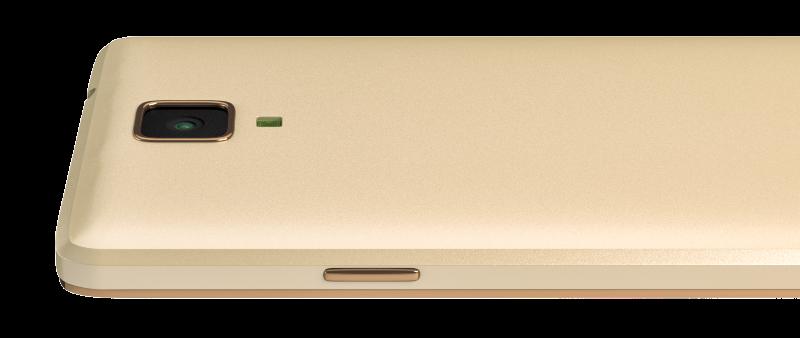 Мобильный телефон Nous NS 5003 Gold - 2