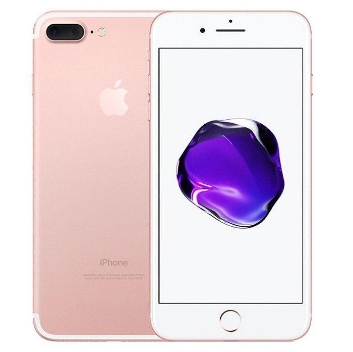 Мобильный телефон Apple iPhone 7 Plus 32GB Rose Gold - 2