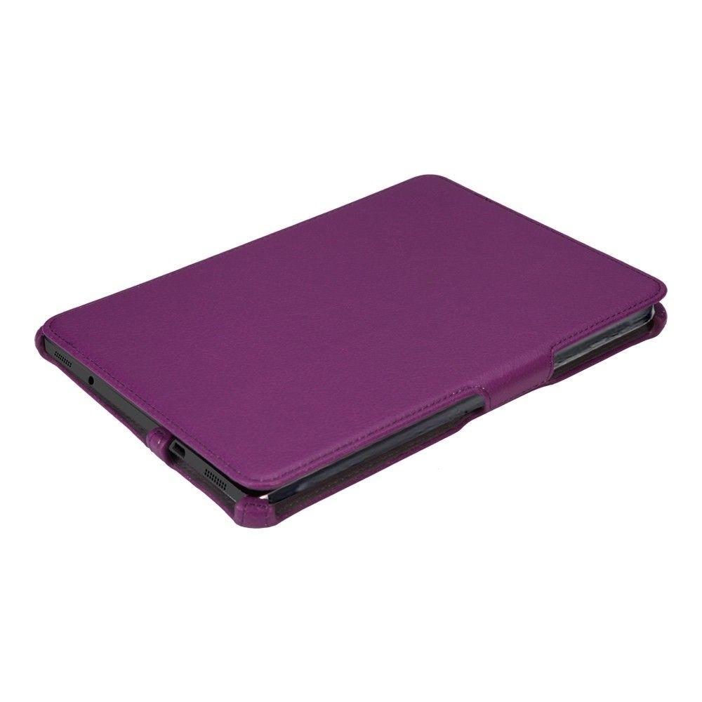 Обложка AIRON Premium для Samsung Galaxy Tab S 2 9.7 Purple - 4