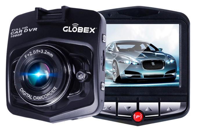 Видеорегистратор Globex GU-110 - 2