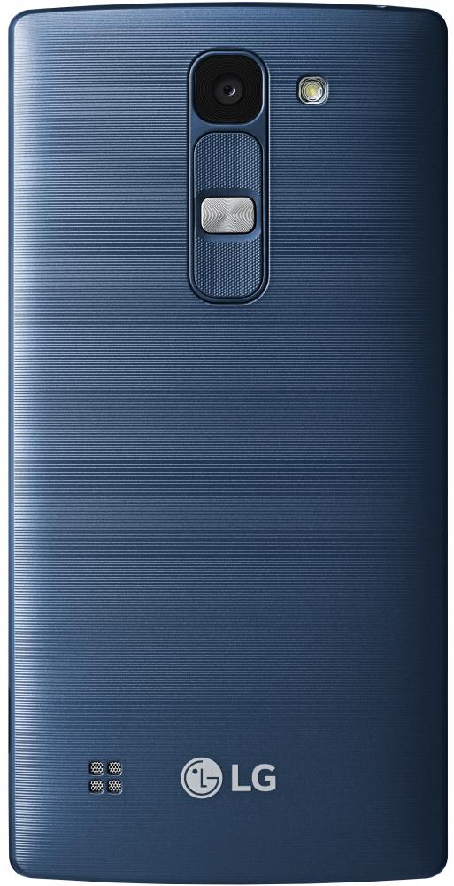 Мобильный телефон LG Spirit Y70 H422 Titan + панель в подарок - 1