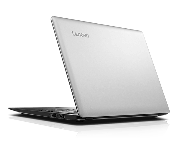 "Ноутбук Lenovo IdeaPad 100S (80R20069UA) Silver-Black 11.6"" - 1"