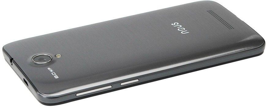 Мобильный телефон Nous NS 5 Grey - 3