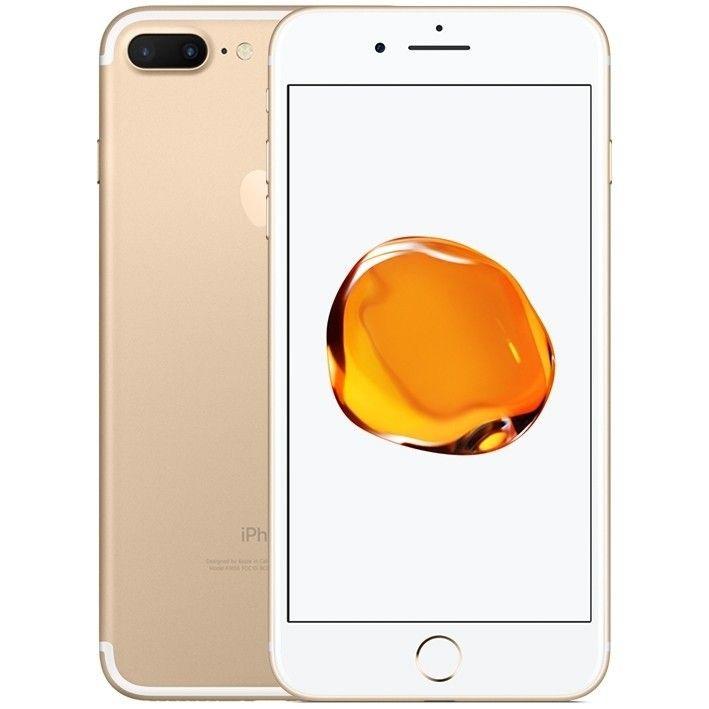 Мобильный телефон Apple iPhone 7 Plus 128GB Gold - 2