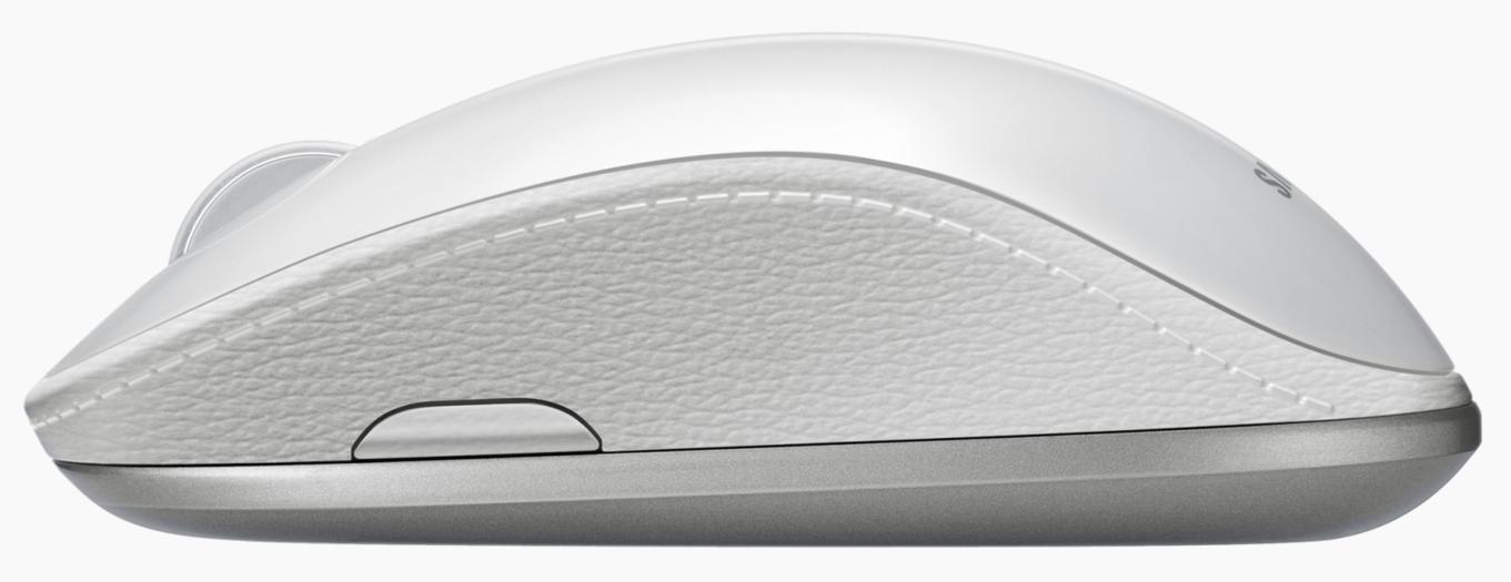 Мышь Samsung S Action Mouse White (ET-MP900DWEGRU) - 2