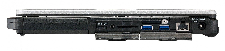 Ноутбук Panasonic Toughbook CF-54 (CF-54AZ002E9) - 5