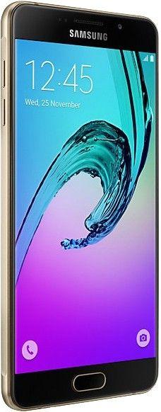 Мобильный телефон Samsung Galaxy A7 2016 Duos SM-A710 16Gb (SM-A710FZDDSEK) Gold - 3