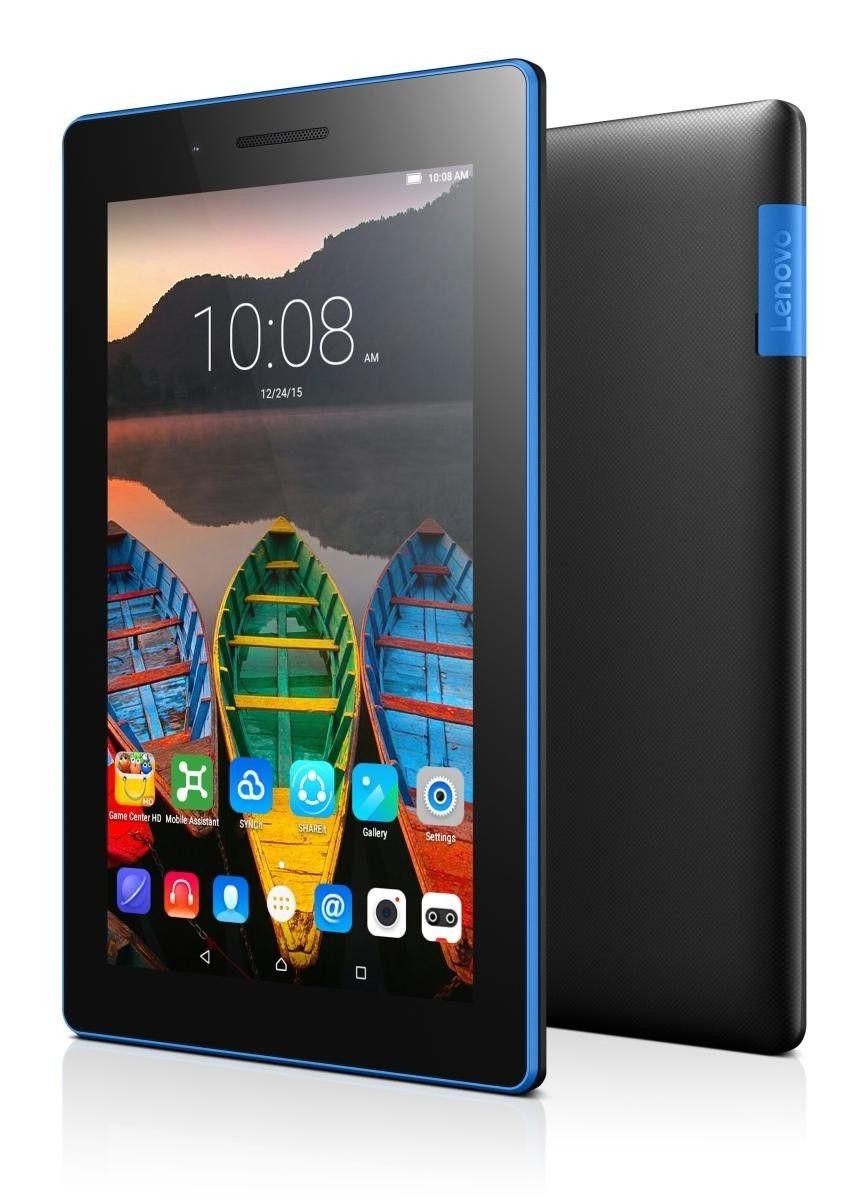 Планшет Lenovo Tab3 -710L 8GB (ZA0S0017UA) Black - 2