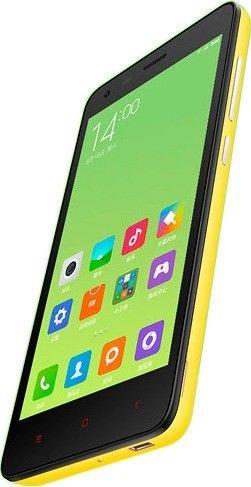 Мобильный телефон Xiaomi Redmi 2 Yellow - 1