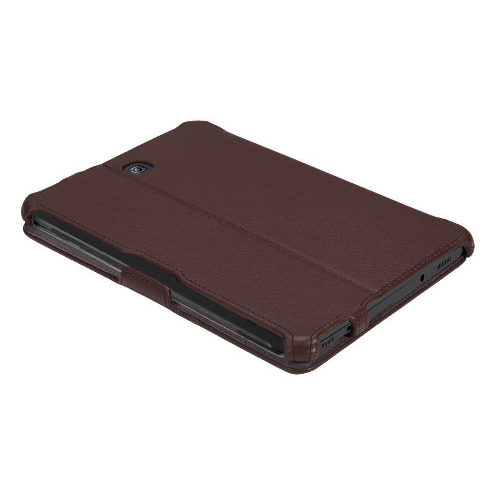 Обложка AIRON Premium для Samsung Galaxy Tab S 2 8.0 Brown - 5