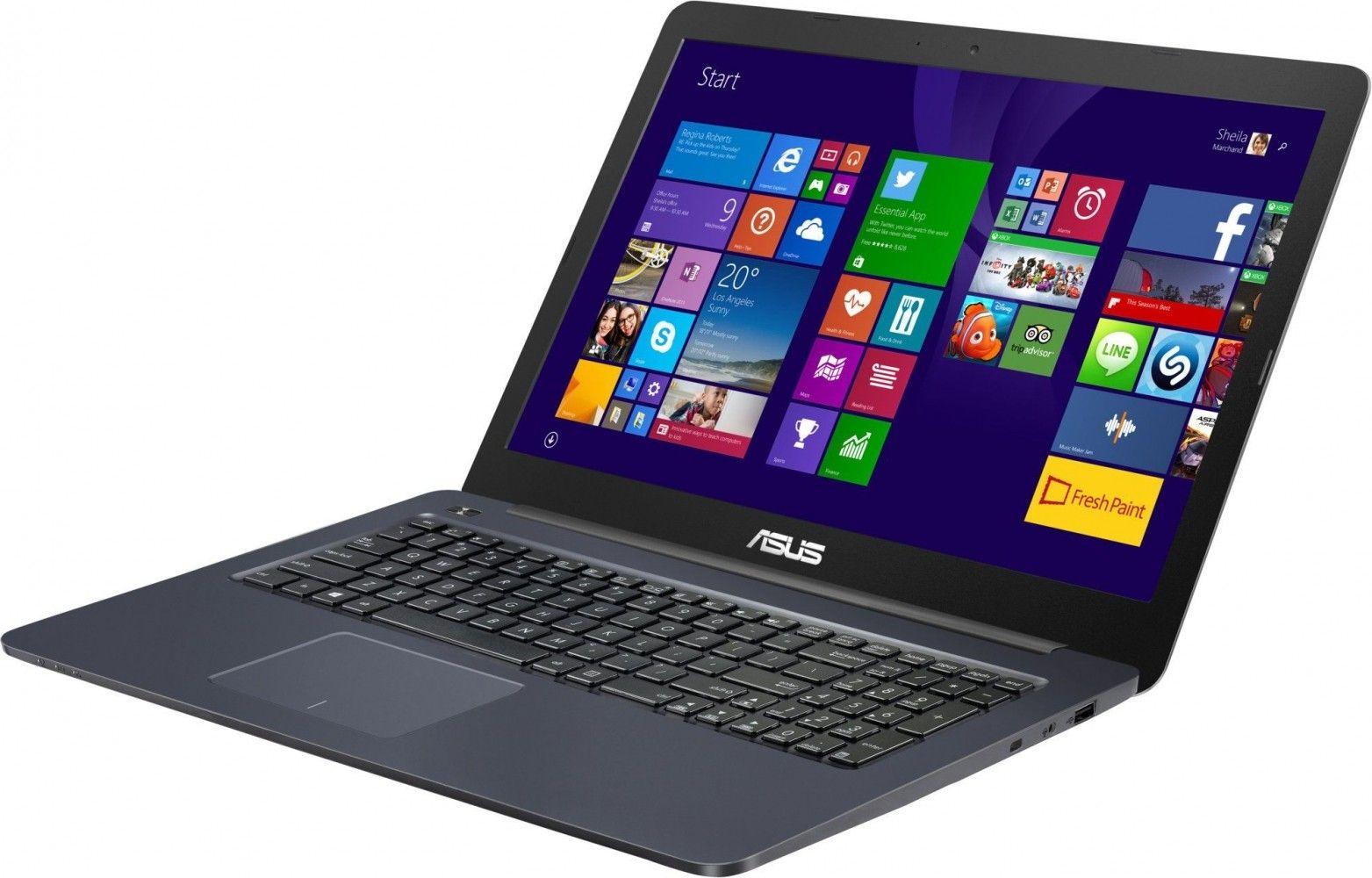 Ноутбук ASUS EeeBook E502MA (E502MA-XX0005B) - 1