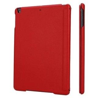 Чехол-книжка для iPad Jison Case Executive Smart Cover for iPad Air/Air 2 Red (JS-ID5-01H30) - 4