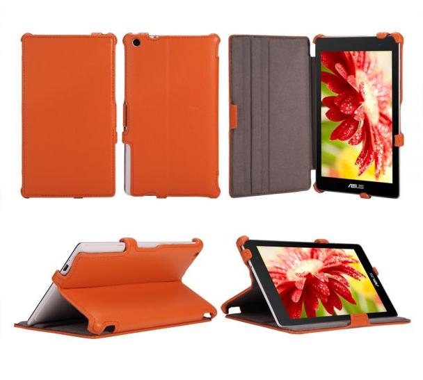 Обложка AIRON Premium для Asus ZenPad 7.0 (Z170) Orange - 6