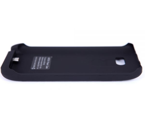 Чехол-аккумулятор AIRON Power Case для LG G2 Black (6946795860150) - 1