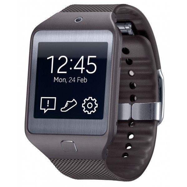 Смарт часы Samsung Gear 2 Neo (SM-R3810ZAASEK) Gray - 2