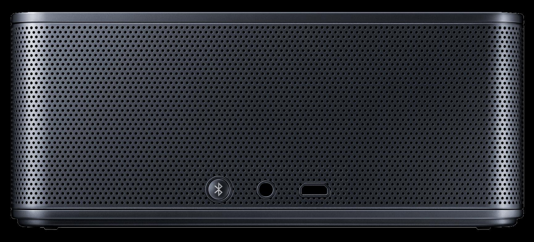 Портативная акустика Samsung EO-SG900DBEGRU Black - 3