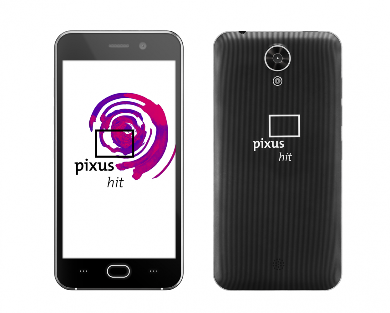 Мобильный телефон Pixus Hit - 1