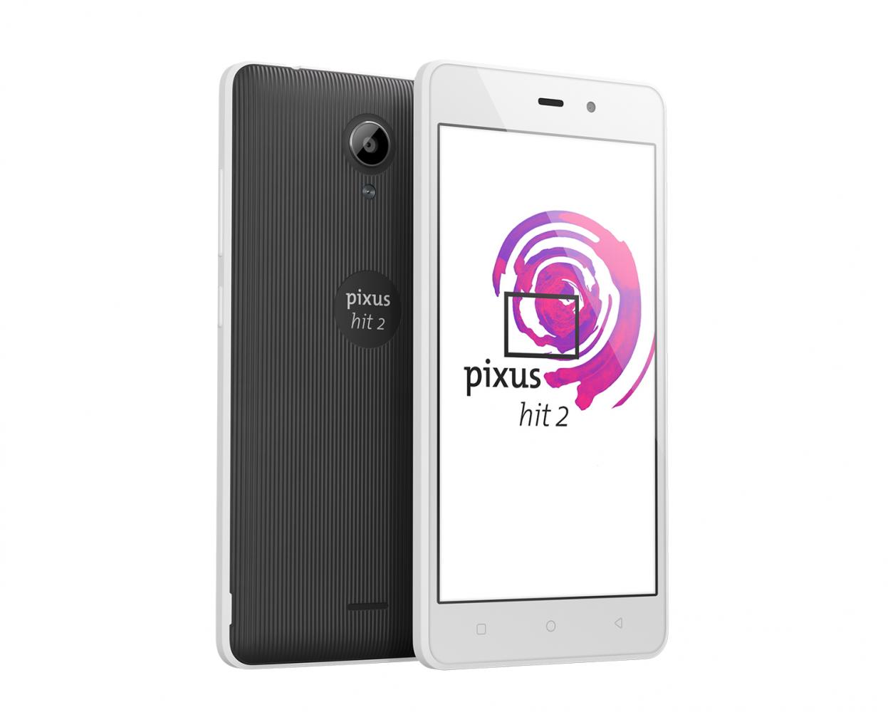 Мобильный телефон Pixus Hit 2 - 1