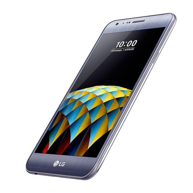 Мобильный телефон LG K580 X cam Dual Titan (LGK580DS.ACISTS)  - 4