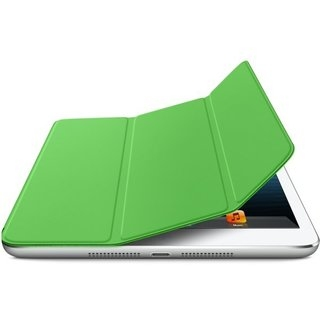 Чехол-книжка Apple Smart Cover Polyurethane для iPad mini Retina (MD969) Green - 2